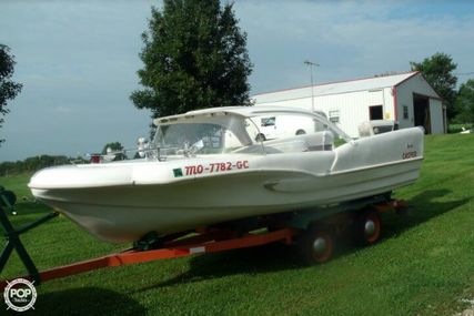 Red Fish 17 for sale in United States of America for $15,000 (£10,708)