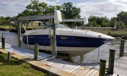 Image of Monterey 250 Sport Cruiser for sale in United States of America for $25,000 (£19,401) Milton, Florida, United States of America