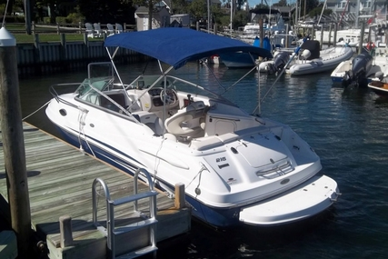 Chaparral 215 SSI Cuddy Cabin for sale in United States of America for $20,500 (£14,595)