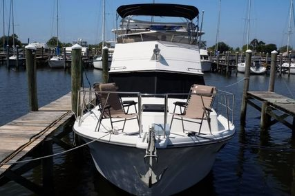 Carver Yachts 3607 Aft Cabin for sale in United States of America for $36,000 (£28,344)