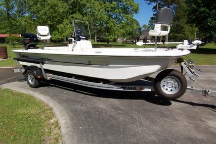 Mako Pro Skiff 17 Center Console for sale in United States of America for $17,000 (£12,769)