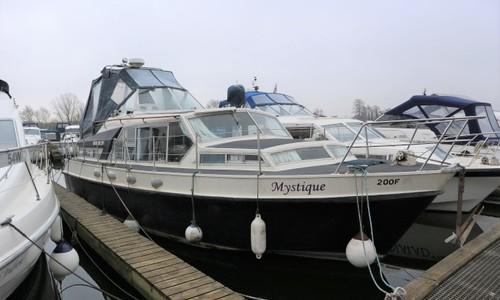 Image of Broom Ocean 37 for sale in United Kingdom for £24,950 Norfolk Yacht Agency, United Kingdom
