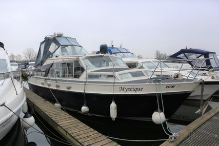 Broom Ocean 37 for sale in United Kingdom for £24,950