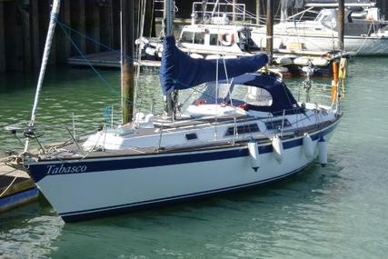 Oyster Heritage 37 for sale in United Kingdom for £42,000