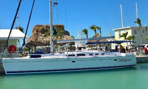 Image of Hunter 49 for sale in United States of America for $249,500 (£197,096) Marathon Key, FL, United States of America