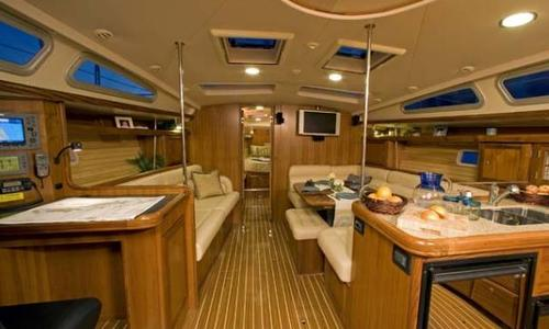 Image of Hunter 49 for sale in United States of America for $249,500 (£190,851) Marathon Key, FL, United States of America
