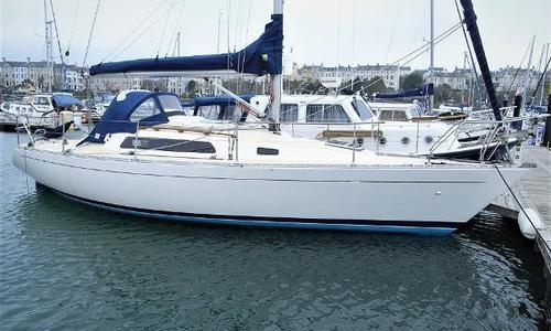Image of Sigma 33 OOD for sale in United Kingdom for £16,000 Bangor, United Kingdom