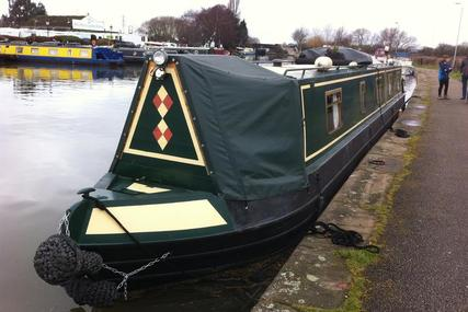 South West Beta Marine for sale in United Kingdom for £47,995