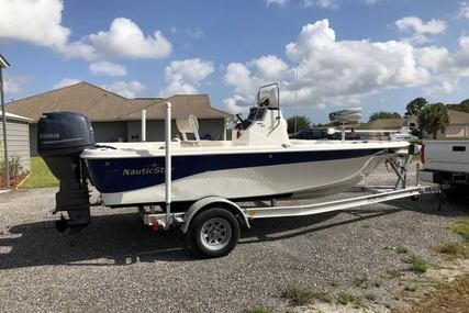 Nautic Star 1810 Bay for sale in United States of America for $23,500 (£18,208)