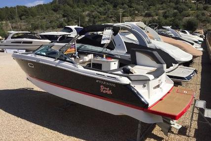 Four Winns H260 for sale in Spain for €49,900 (£43,775)