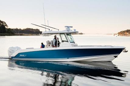 Boston Whaler 330 Outrage for sale in Spain for €429,000 (£375,762)