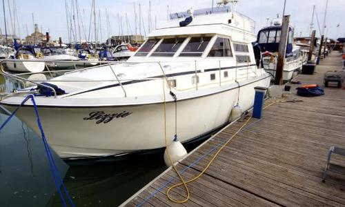 Image of Princess 412 for sale in United Kingdom for £69,995 Ramsgate, United Kingdom