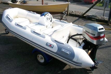 Avon Adventure 400 for sale in United Kingdom for £ 6.950