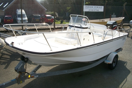 Boston Whaler 170 Montauk for sale in United Kingdom for £17,950