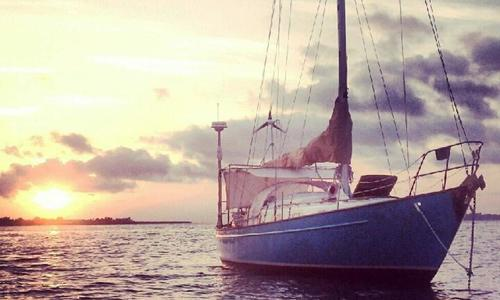 Image of Nordia Van Dam 38 for sale in United States of America for $30,000 (£21,073) Palmetto, Florida, United States of America