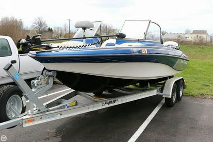 Nitro 290 Sport for sale in United States of America for $27,900 (£20,022)