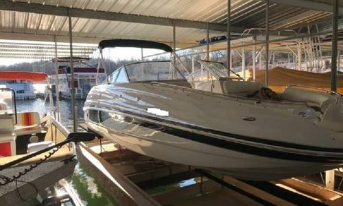 Image of Starcraft Aurora 2410 for sale in United States of America for 27.500 $ (20.636 £) Henderson, Arkansas, United States of America