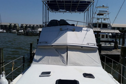 Carver 3607 for sale in United States of America for $15,500 (£11,677)