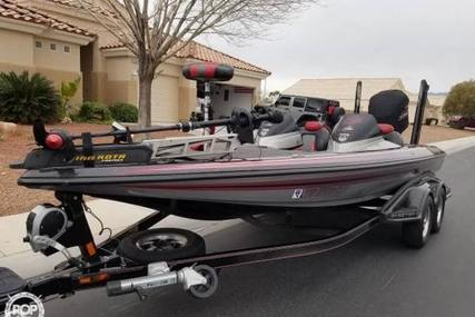 Skeeter FX-20 for sale in United States of America for $39,900 (£28,491)