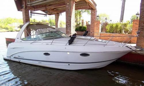 Image of Chaparral 290 Signature Express Cruiser 29 for sale in United States of America for $42,500 (£32,291) Saint Amant, Louisiana, United States of America
