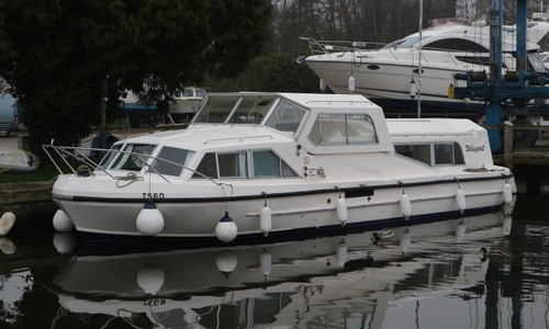 Image of Alpha 35 for sale in United Kingdom for £49,950 Norfolk Yacht Agency, United Kingdom