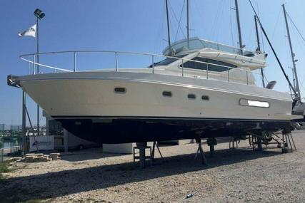 Ferretti Ferretti 430 Fly for sale in Italy for €148,000 (£133,533)