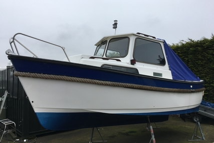 Hardy Marine 20 Fisherman for sale in United Kingdom for £ 10.950