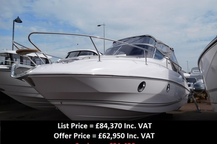 Salpa 23 X for sale in United Kingdom for £62,950