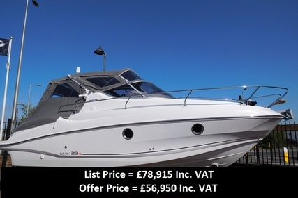 Salpa 23 XL for sale in United Kingdom for £56,950