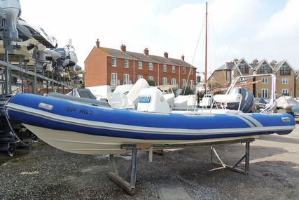 Avon Adventure 620 for sale in United Kingdom for £8,995