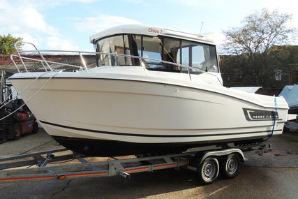 Jeanneau Merry Fisher 695 Marlin for sale in United Kingdom for £39,995
