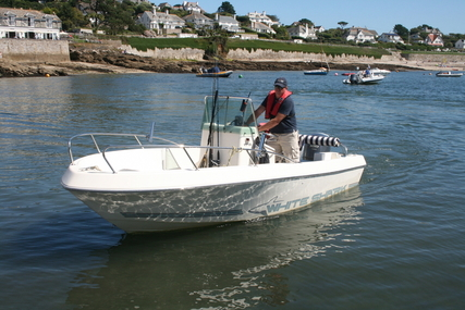 White Shark 175 - Yamaha F100 for sale in United Kingdom for £ 9.750