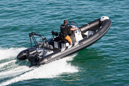 Brig Navigator 610 - Hypalon & Jockey Seats - 2018 for sale in United Kingdom for £34,695