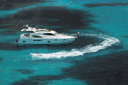 Pearl 55 for sale in France for €340,000 (£297,835)