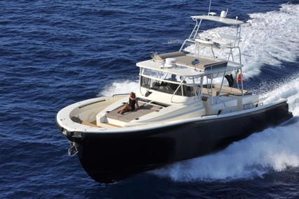 Bluegame 60 for sale in France for €580,000 (£505,187)