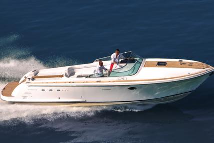 Comitti Venezia 34 for sale in France for €278,600 (£242,297)
