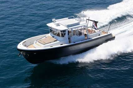 Bluegame 47 for sale in France for €610,000 (£531,317)