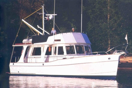 Grand Banks 42 Europa for sale in France for €299,000 (£261,920)