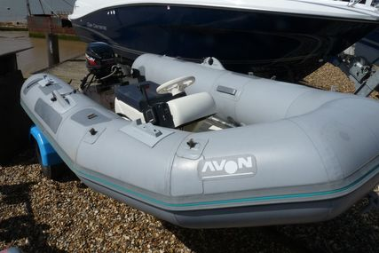 Avon 3.11 RIB for sale in United Kingdom for £2,350