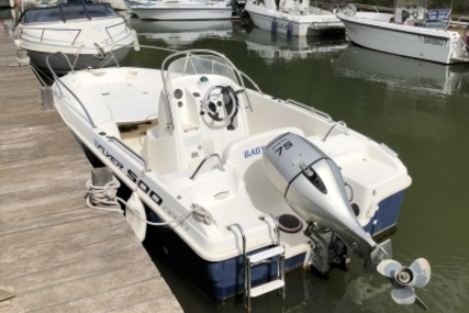 Beneteau Flyer 500 Open for sale in France for €8,000 (£7,038)
