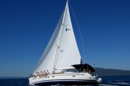 Bavaria 50 Cruiser for sale in Croatia for €109,000 (£95,795)