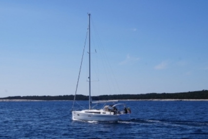 Bavaria Yachts 37 for sale in Croatia for €85,000 (£74,777)