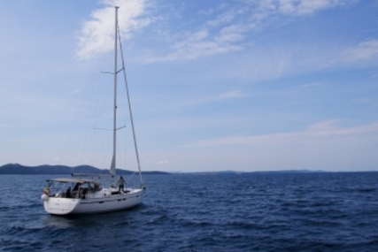 Bavaria 46 Cruiser for sale in Croatia for €154,500 (£135,513)