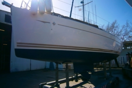 Jeanneau Sun Odyssey 30 I Lifting Keel for sale in France for €51,500 (£45,261)