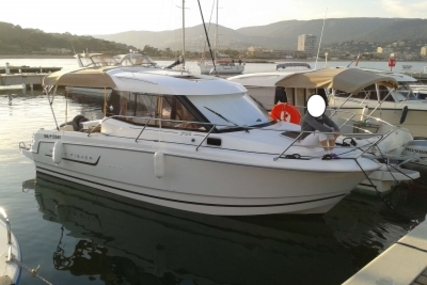 Jeanneau Merry Fisher 755 Marlin for sale in France for €40,900 (£35,630)