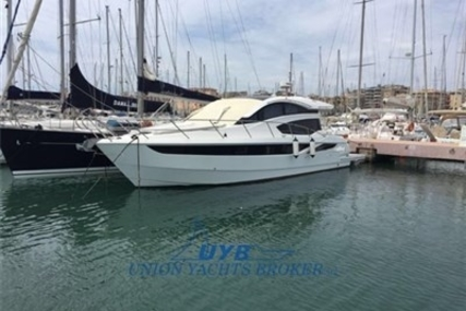 Galeon 430 HTC for sale in Italy for €320,000 (£280,845)