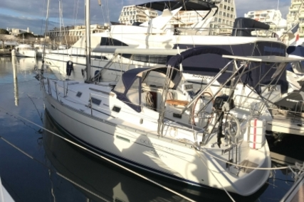 Beneteau Oceanis 343 for sale in France for €59,000 (£51,312)