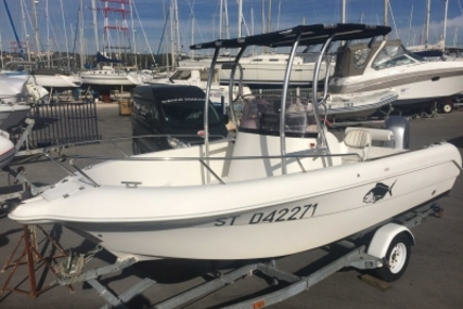 Atlantic 555 for sale in France for €15,600 (£13,567)