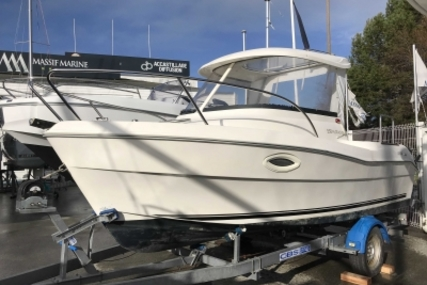 Quicksilver 530 Pilothouse for sale in France for €13,000 (£11,404)