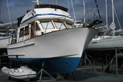 Tung Hwa TUNG 31 CLIPPER for sale in France for €45,000 (£39,136)